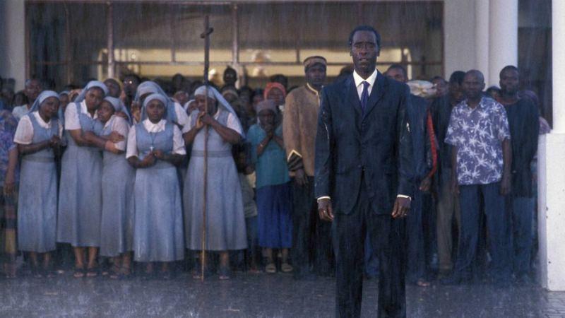 10 лучших фильмов, вдохновленных реальными событиями