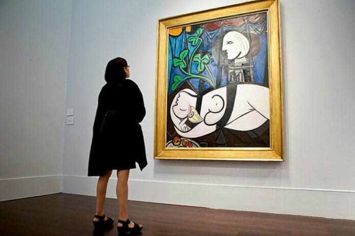 Самые дорогие произведения искусства