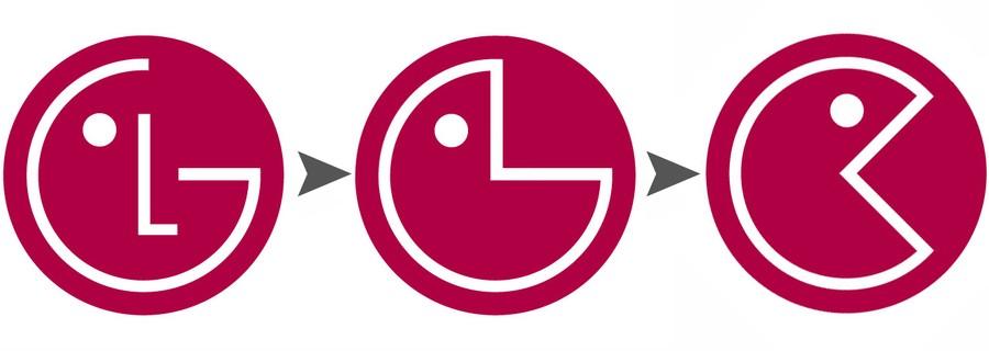 Логотипы брендов, где заложен скрытый смысл