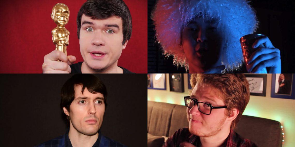 Самые крутые ютуб-каналы о кино