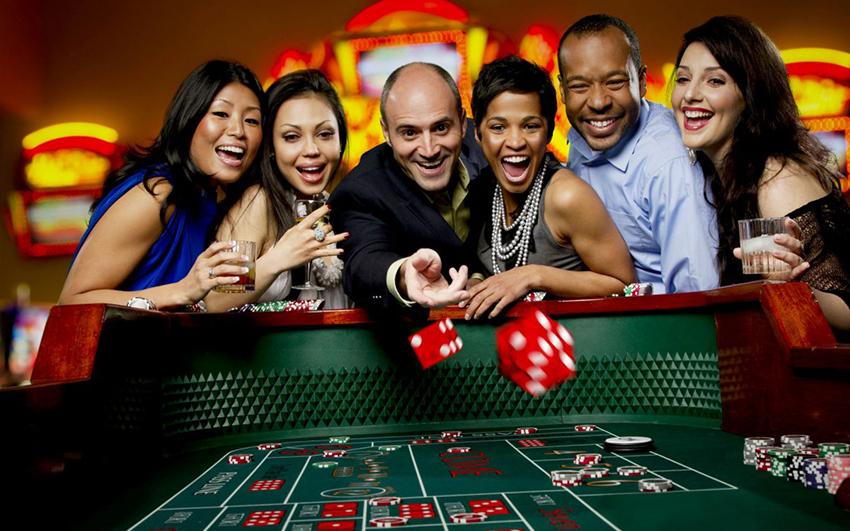 бесплатные игры онлайн от казино