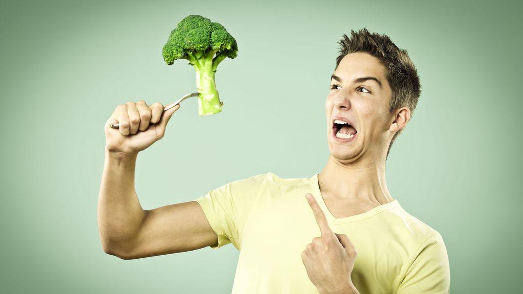 Страхи в тарелке или пищевые фобии, о которых вы не знали